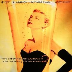 The Champagne Campaign 2