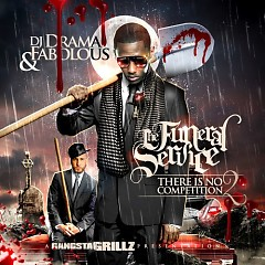 There Is No Competition 2 (CD2) - Fabolous