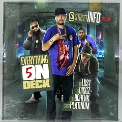 Everything On Deck 5 (CD1)