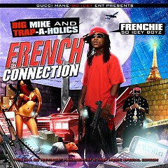 French Connection (CD1) - Frenchie