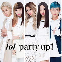 party up!! - lol