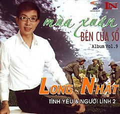 Album Mùa Xuân Bên Cửa Sổ - Long Nhật