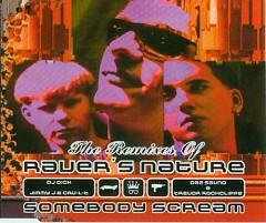 The Remixes Of Somebody Scream