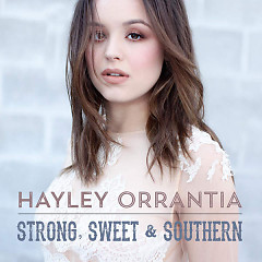 Strong Sweet & Southern (Single)