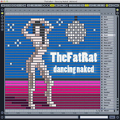 Dancing Naked (Single) - Thefatrat