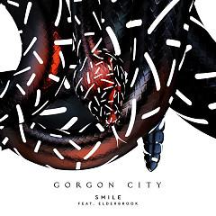 Smile (Single) - Gorgon City, Elderbrook