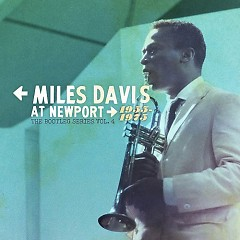 At Newport 1955-1975: The Bootleg Series Vol. 4 (CD3) - Miles Davis