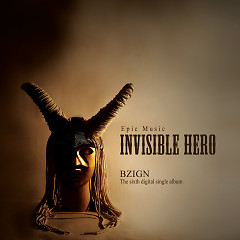 Invisible Hero (Single)