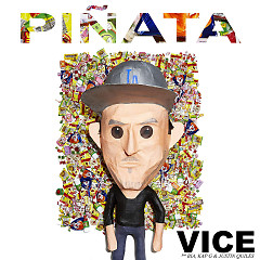 Piñata (Single) - Vice