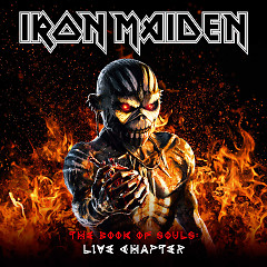 The Book of Souls: Live Chapter - Iron Maiden