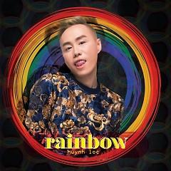 Rainbow (Single) - Huỳnh Lộc