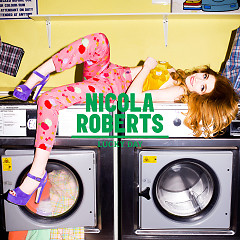 Lucky Day - Maxi Single - Nicola Roberts