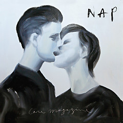 Nap (Mini Album) - CoreMagaZinE