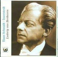 Beethoven Complete Symphonies CD4 - Hans Schmidt-Isserstedt,North German Radio Symphony Orchestra