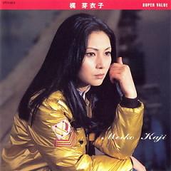 梶芽衣子 (Zenkyoku Shu) - (CD1) - Meiko Kaji