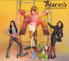 Yuming Compositions:FACES (Self Cover)