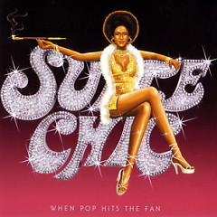 WHEN POP HITS THE FAN (CD1) - SUITE CHIC