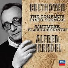 Beethoven: Complete Piano Sonatas Disc 8: Piano Sonatas Op.81a Les Adieux Op.106 Hammerklavier