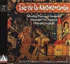 Luz De La Mediterrania - Eduardo Paniagua