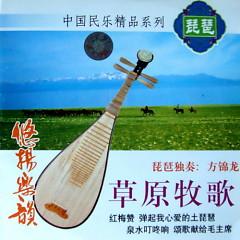 Album Hòa Tấu Đàn Tì Bà  - Various Artists