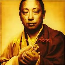 Rain Of Blessings (Vajra Chants) - Lama Gyurme,Jean-Philippe Rykie