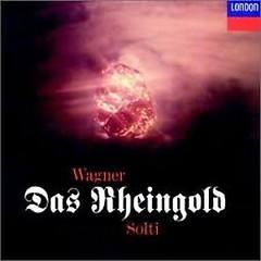 Wagner: Das Rheingold  CD1