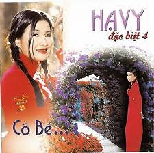 Cô Bé - Hạ Vy