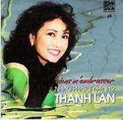 Album Viens M' Embrasser - Nhạc Pháp Trữ Tình 2 - Thanh Lan