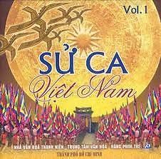 Sử Ca Việt Nam Vol.1
