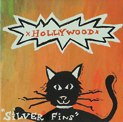 Hollywood - Silver Fins