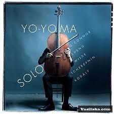 Yo Yo Ma Solo CD2