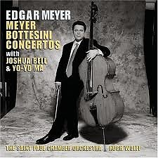 Meyer And Bottesini Concertos