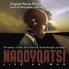 Naqoyatsi Original Motion Picture Soundtrack