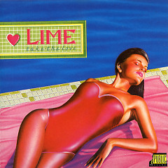Take The Love - Lime