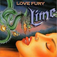 Love Fury  - Lime