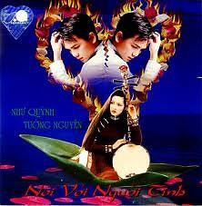 Album Nói Với Người Tình - Như Quỳnh,Tường Nguyên