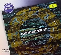 Der Ring Des Nibelungen - Das Rheingold Disc 2 (No.2)