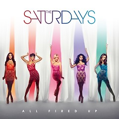 All Fired Up-Single
