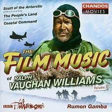 Ralph Vaughan Williams: Film Music, Vol. 1 ( No. 3)