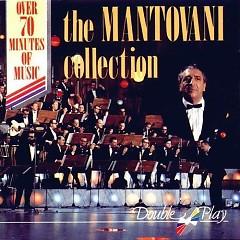 The Mantovani Collection CD1