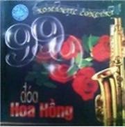 Album 999 Đóa Hồng - Hòa Tấu
