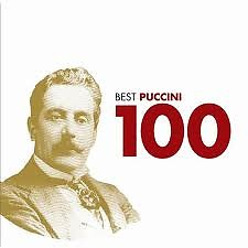 100 Best Puccini CD2