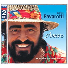 Amore - The Essential Romantic Collection CD2( No. 2)