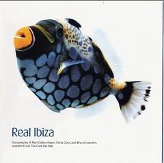 Real Ibiza Volume 1 Disc 2