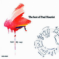 The Best Of Paul Mauriat CD5 ( No. 1)
