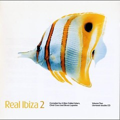 Real Ibiza Volume 2 Disc 1