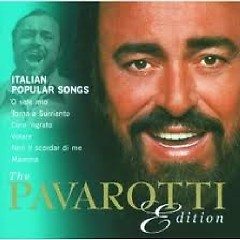 The Pavarotti Edition Vol 1