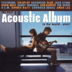 Acoustic Album In The World...Ever Disc 2