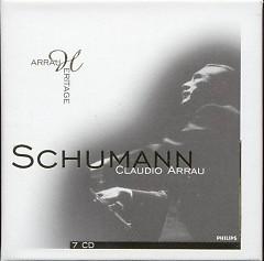 Schumann Piano Works Disc 2 ( No. 1)