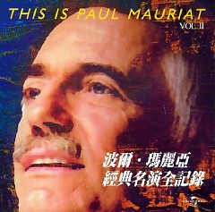 This is Paul Mauriat Vol I